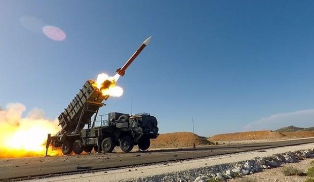 İran tüm füze üslerini yüksek alarma geçirdi! ABD Patriot'ları konuşlandırıyor