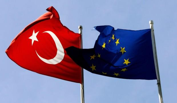 AB'den Türkiye açıklaması: Avrupa'ya çok benzer