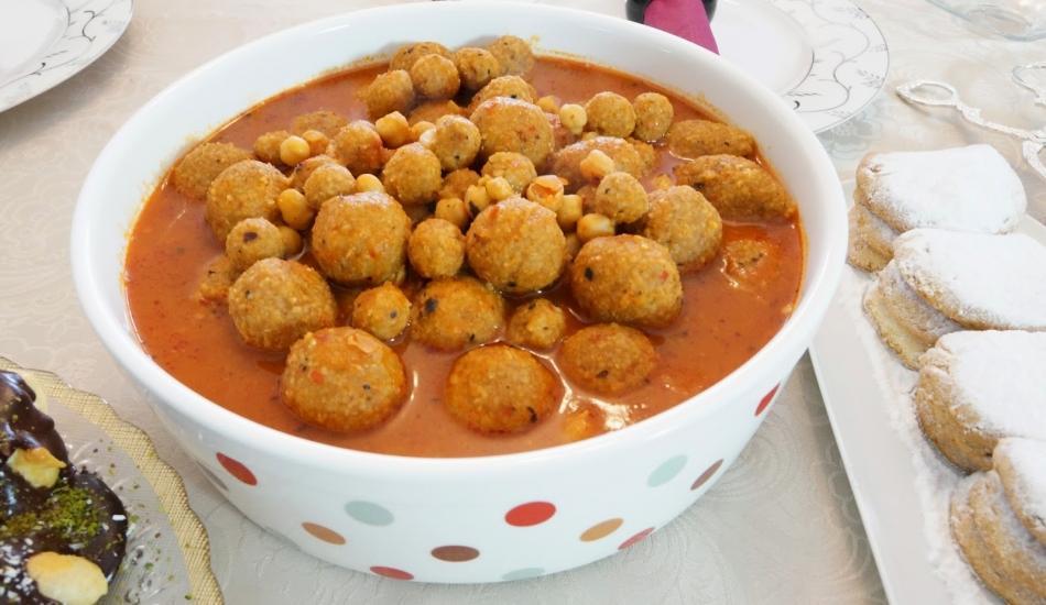 Analı kızlı çorbası nasıl yapılır? Analı kızlı çorbasının püf noktası