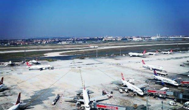 Atatürk Havalimanı'nda yeni dönem! İlk adımlar atılıyor