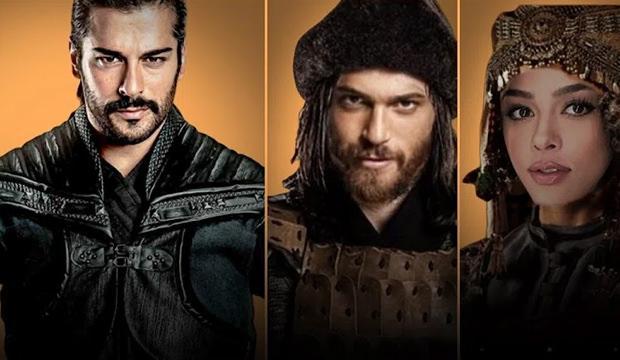 ATV Diriliş Osman 1.sezon ne zaman? Diriliş 1.bölüm fragmanı yayınlandı mı?