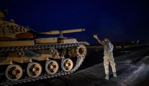 Bloomberg, 'Türk askeri bölgeye girdi' dedi, Reuters yalanladı
