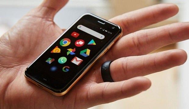 Bu telefon daha az kullanılsın diye geliştirildi!