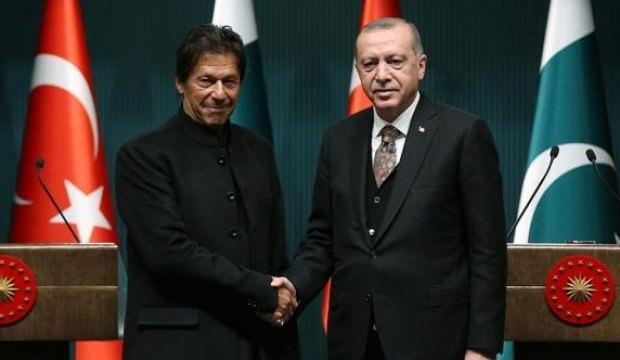 Bir ülkeden daha Türkiye'ye harekat desteği