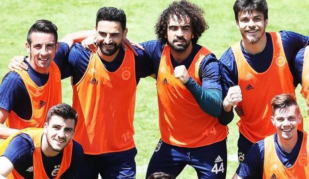 Fenerbahçe'de 4 isim devre arası gidiyor