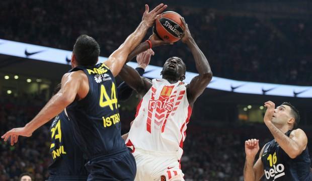 Fenerbahçe kayıp!
