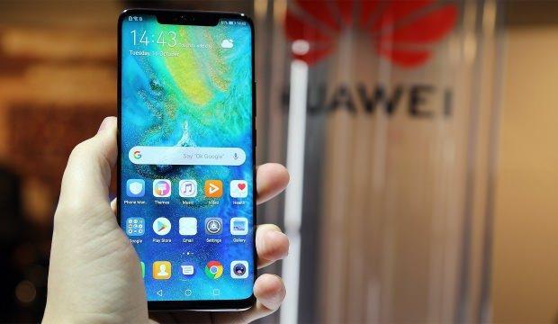 Huawei'den İstanbul'da yeni servis merkezi