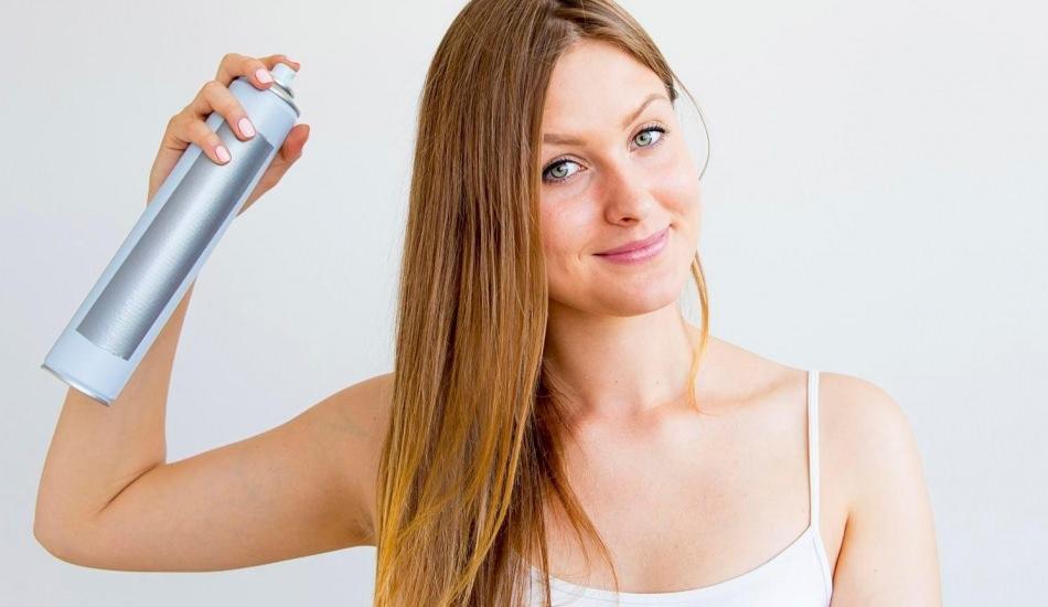 Kuru şampuan nedir ve nasıl kullanılır? Evde kuru şampuan nasıl yapılır?