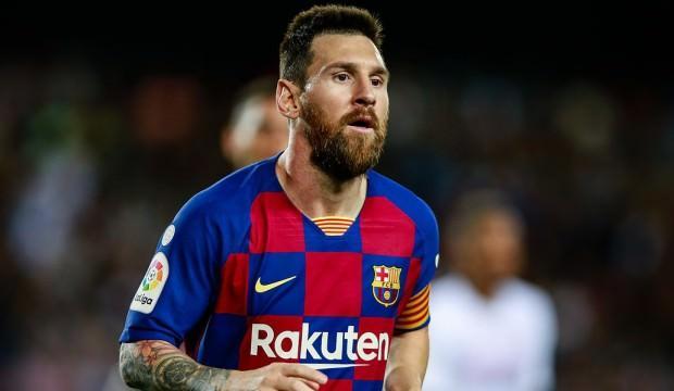Messi'ye İngiltere kapıları kapanabilir!