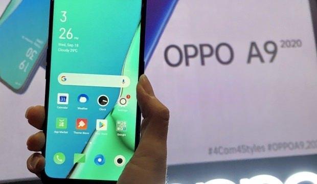 OPPO A Serisi 2020 Türkiye'de satışa çıktı - TEKNOLOJİ Haberleri