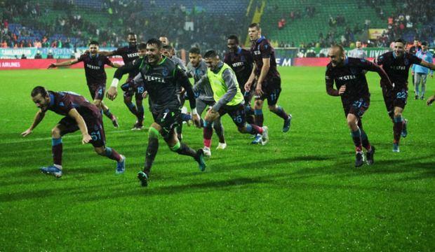 Son 6 sezonun en iyi Trabzonspor'u!