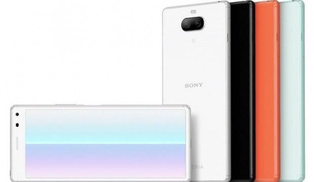 Sony Xperia 8 fiyatı ile dikkat çekti