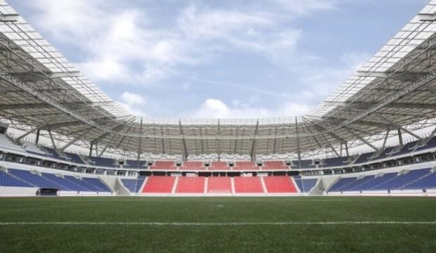 Tarsus İdmanyurdu - Fenerbahçe maçının stadı değişti