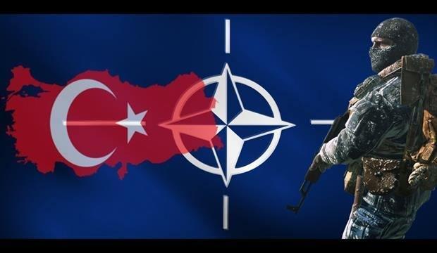 'Türkiye'nin NATO'ya değil, NATO'nun Türkiye'ye ihtiyacı var'