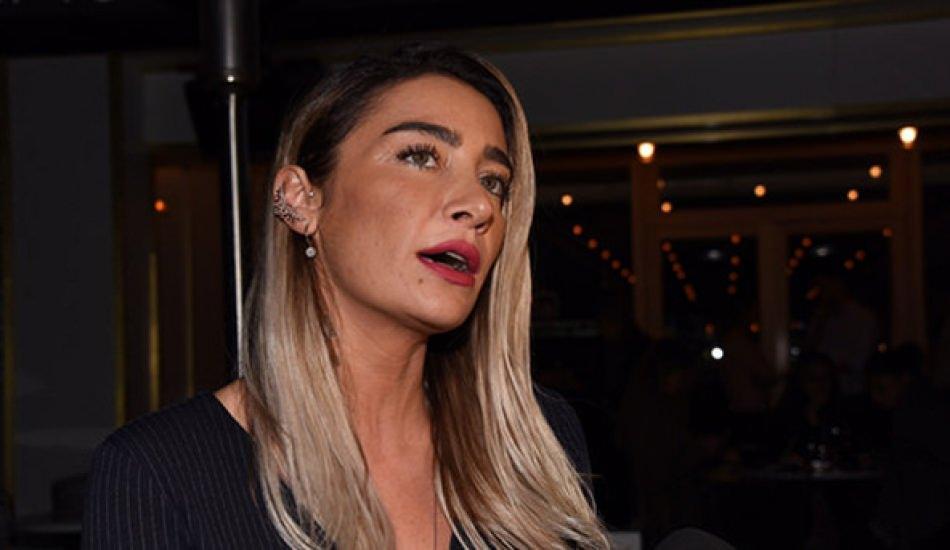 Ünlü şarkıcı Sıla'ya suç duyurusu