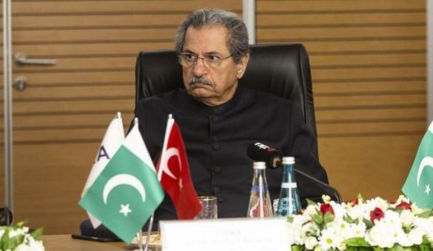Pakistan'dan Türkiye'ye anlamlı destek
