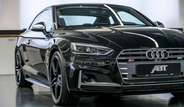 2020 Audi S5 için ABT modifikasyonu