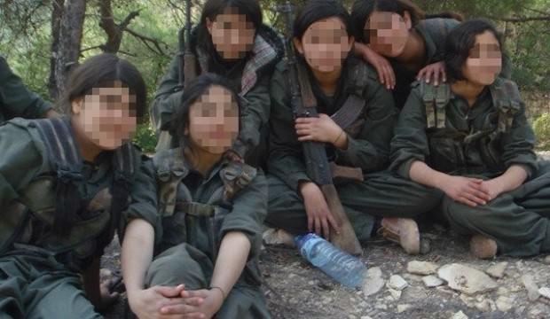 20 bin çocuğu dağa çıkardılar 500'ü hayatta