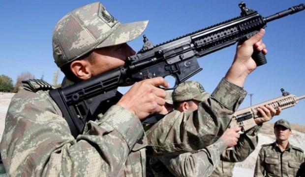 42 NATO testini geçen tek silah! Mehmetçiğin gücüne güç katıyor