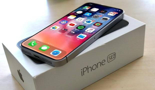 iPhone SE 2 yeni detaylar açıklandı! İşte fiyatı ve özellikleri