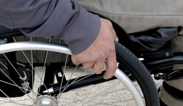 Kamudaki engellilerden 3600 ek gösterge talebi