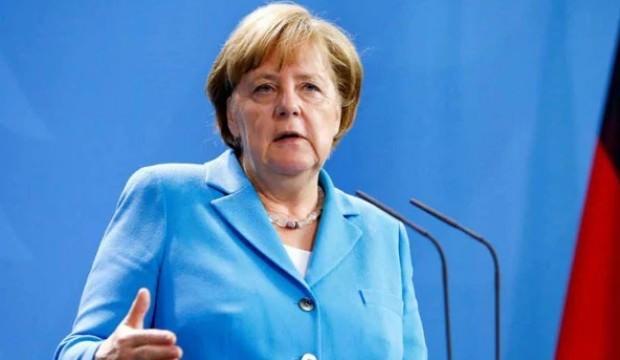 Merkel'den Suriye uyarısı! Dengeler değişiyor