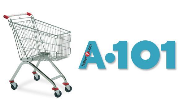 17 Ekim A101 aktüel ürünler kataloğu! Elektrikli ev aletlerinde indirim...