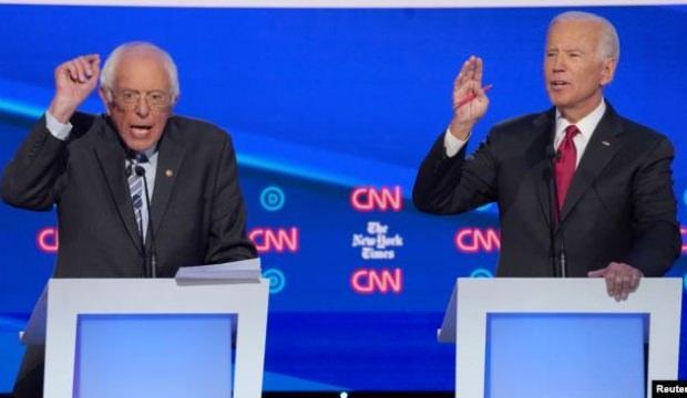 ABD Başkan aday adayları arasında Türkiye tartışması