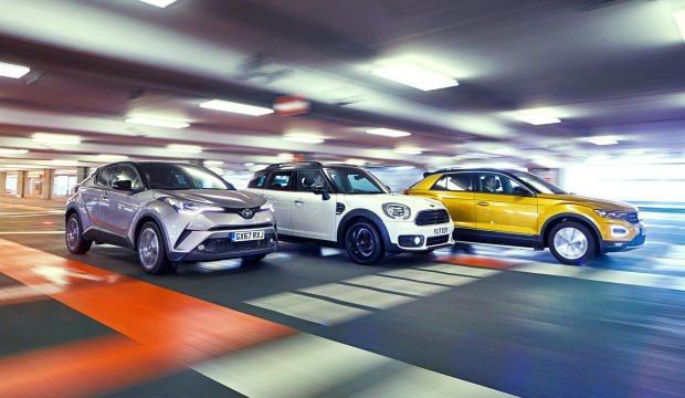 AB'de otomobil satışları eylülde arttı