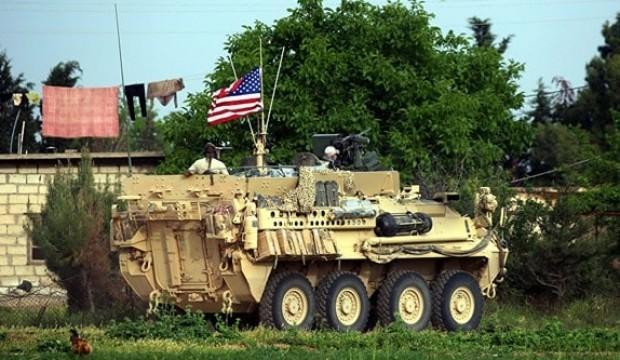 ABD'li isimden PKK/PYD itirafı!