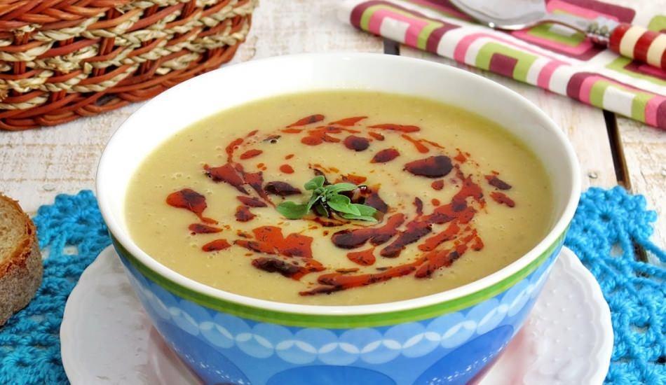 Çeşminigar nedir ve en kolay çeşminigar çorbası nasıl yapılır? Çeşminigar çorbası tarifi