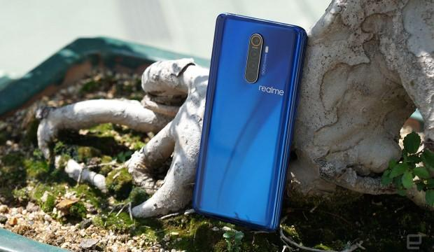 Çinli firma Realme X2 Pro'yu duyurdu
