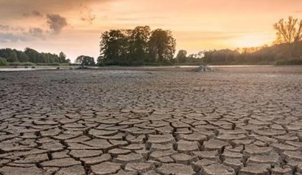 Dünyanın sıcaklığı arttı