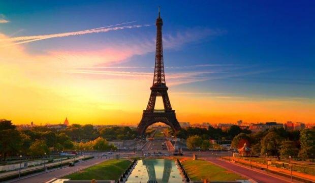 Eyfel Kulesi, Louvre Müzesi ve Şanzelize: Paris'te gezilecek yerler