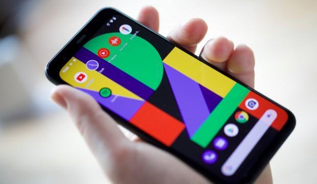 Google Pixel 4 ve 4XL tanıtımı yapıldı! Özellikleri ve fiyatı