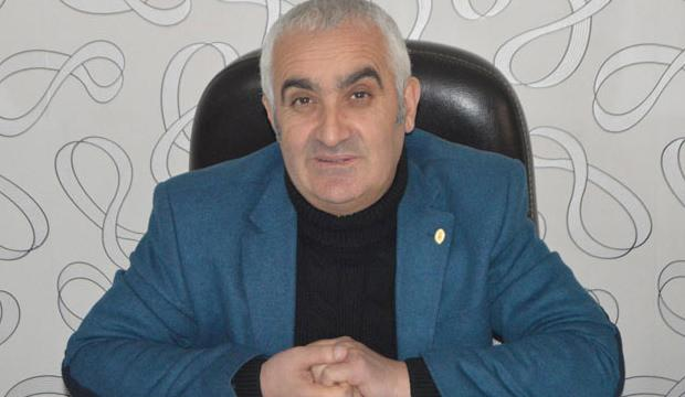 HDP Yüksekova Belediye Başkanı İrfan Sarı kimdir?