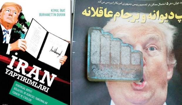 Her yönüyle İran yaptırımları