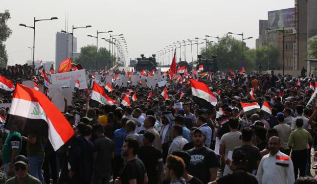 Irak, Suudi Arabistan'ın iki televizyon kanalını kapattı