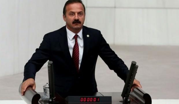 İYİ Parti'den CHP'li isme tepki: Münasebetsiz