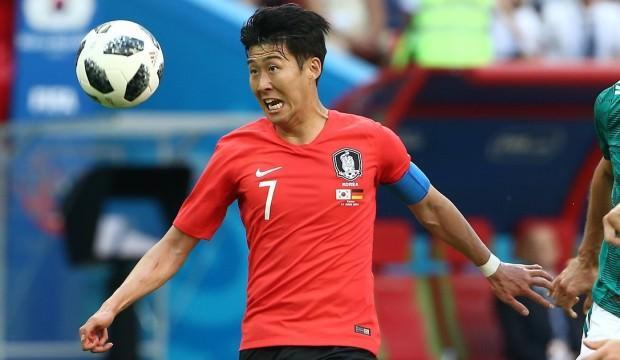 Kritik maç öncesi Kore'de ipler gerildi
