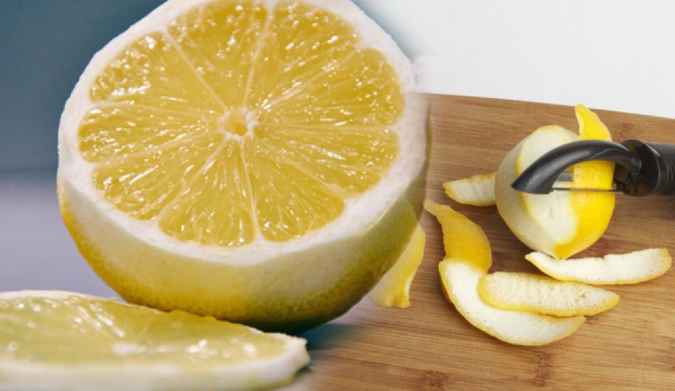 Limonun faydaları nelerdir? Limon hangi hastalıklara iyi gelir? Limon kabuğu yerseniz ne olur?