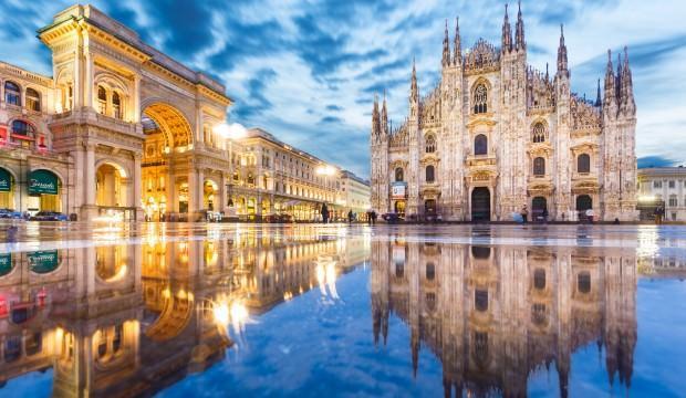 Modanın başkenti Milano'da görülmesi gereken 5 yer