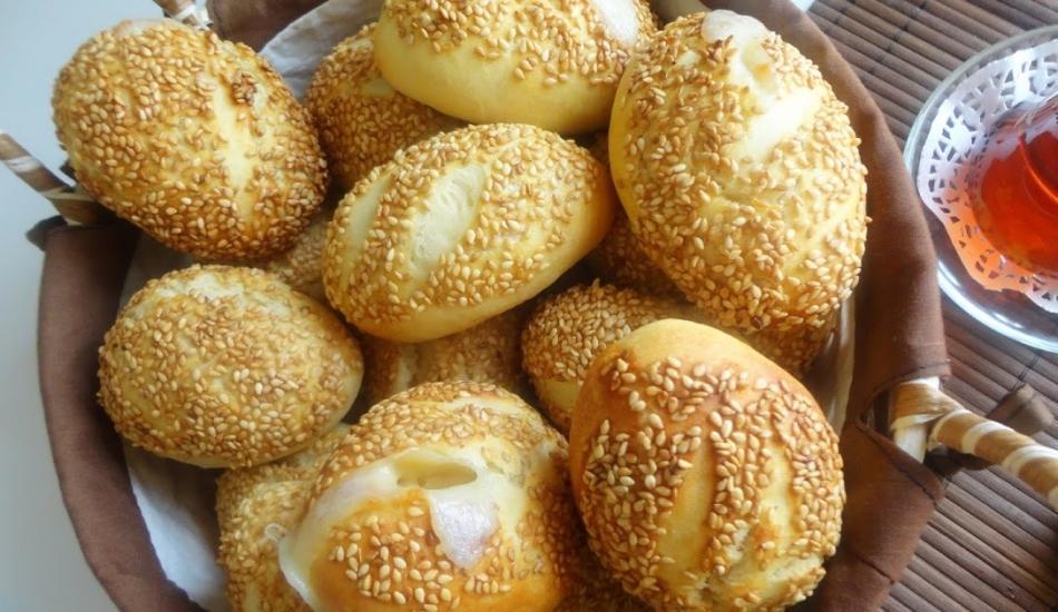 En kolay kaşarlı kurabiye nasıl yapılır? Tuzlu kaşarlı kurabiye tarifi