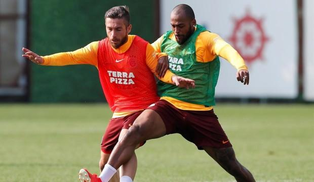 Sivasspor maçı öncesi G.Saray'dan flaş hamle!