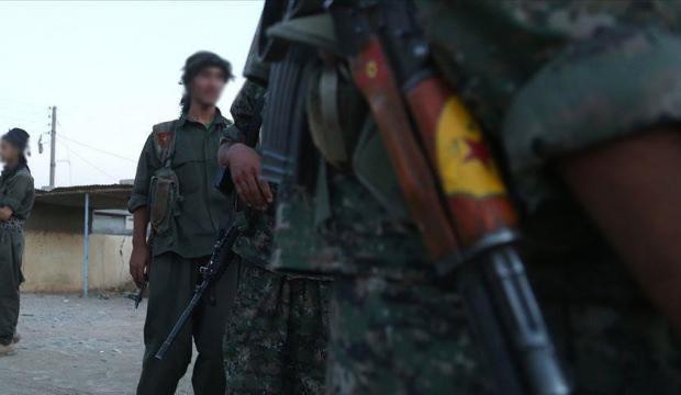 Terör örgütü YPG/PKK'dan ABD'ye DEAŞ oyunu!Trump daha önce açıklamıştı