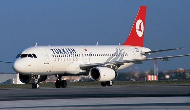 THY'den 99.9 TL'ye uçak bileti kampanyası
