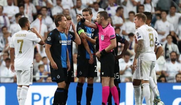 UEFA açıkladı! G.Saray maçında yok