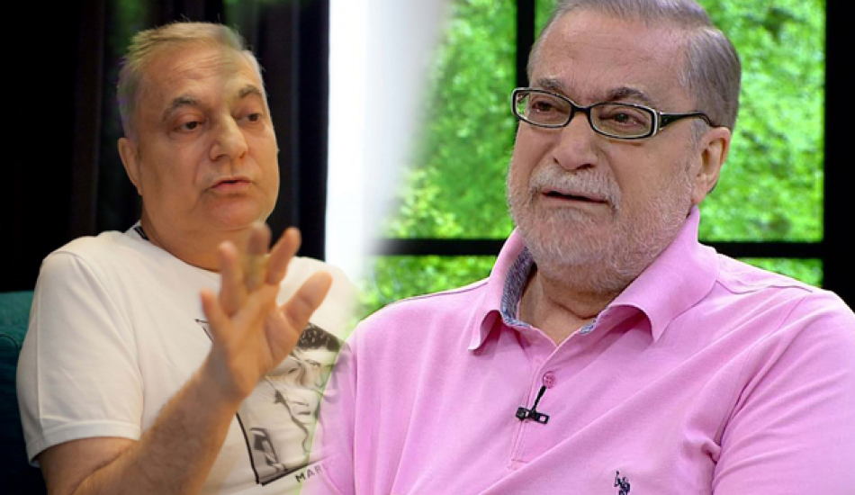 235 gün yoğun bakımda yatan Mehmet Ali Erbil, setlere geri döndü!
