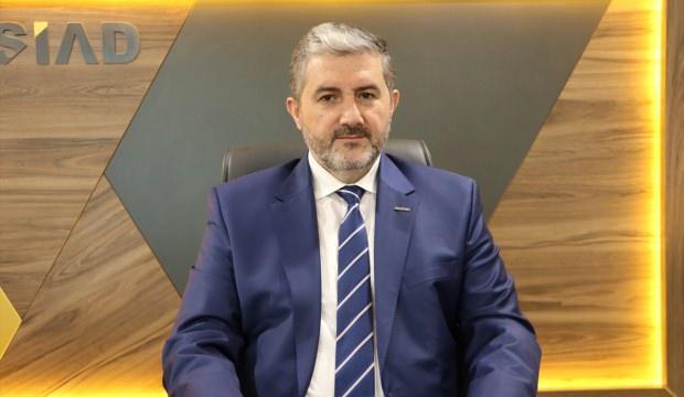 MÜSİAD Başkanı: Dünyada ekonomi artık doğuya kayıyor