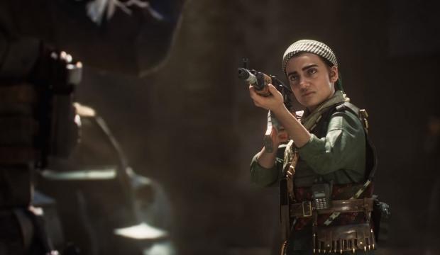Batı'nın kirli oyunu! YPG'li teröristleri bakın nasıl gösterdiler!